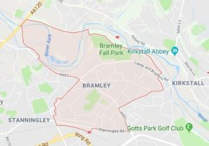 bramley map