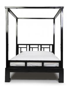 oliver's bed